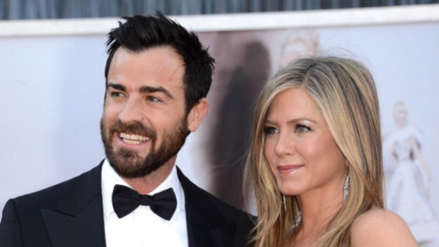 Consulente di coppia per Jennifer Aniston e Justin Theroux