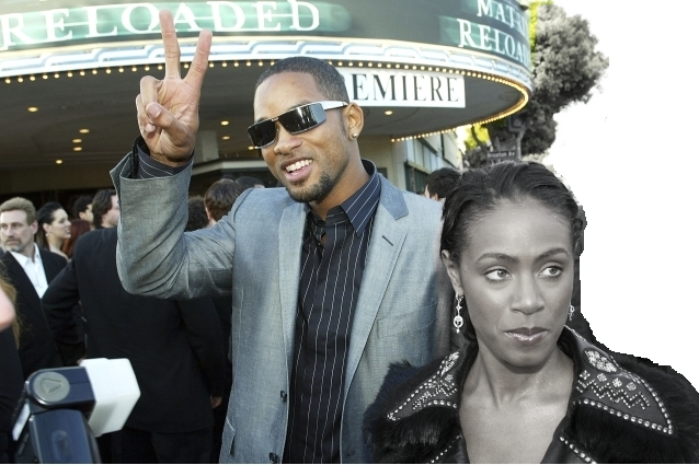 Will Smith divorzia?